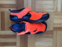 Kids Next Swimming Shoes Size 12UK