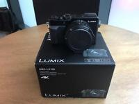 MINT Panasonic LUMIX LX100 - 500 Actuations