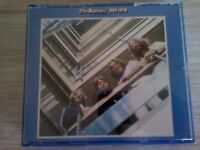 The Beatles - 1967 to 1970 The Blue Album 2 cds