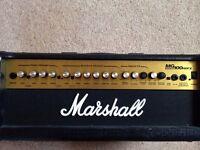 Marshall MG100HDFX Amp Head