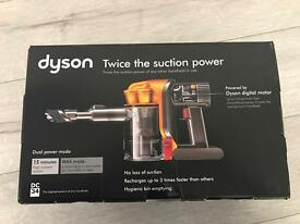Dyson dc34 new condition £120 ono
