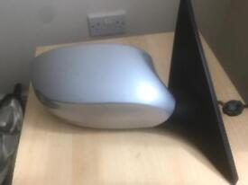 BMW Z4 right hand side mirror