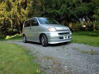 Honda SMX Import Lowdown