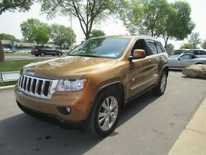 2011 Jeep Grand Cherokee Laredo*70TH ANNIVERSARY*NAVIGATION