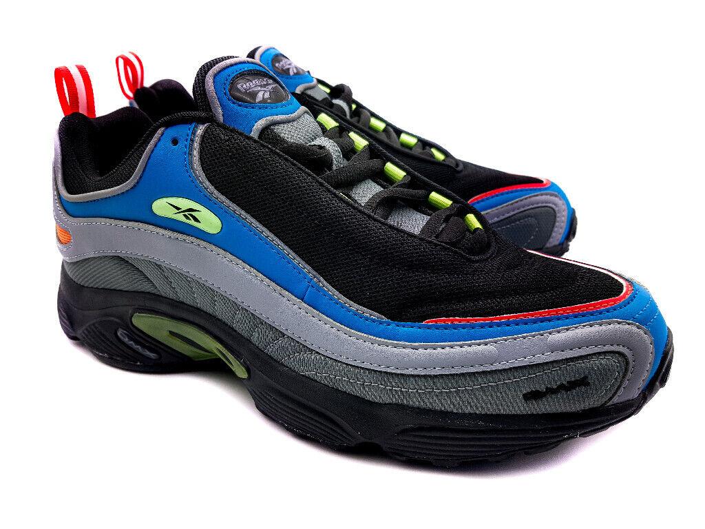 Reebok Daytona DMX New With Box Sneakers Shoes DV8684 UK 8.5 EUR 42.5 27.5cm Streetwear | in Willenhall, West Midlands | Gumtree