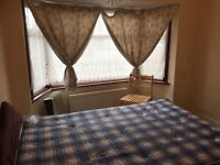 Double Room in Quite property - with 3 occupants
