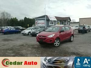 2013 Hyundai Tucson L Managers Special
