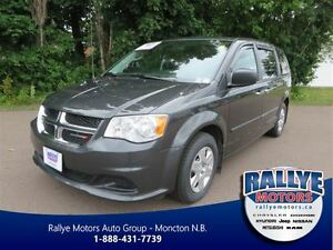 2012 Dodge Grand Caravan Keyless! ONLY 60K! Trade-In! Save!