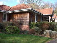 2 bedroom retirement bungalow for sale