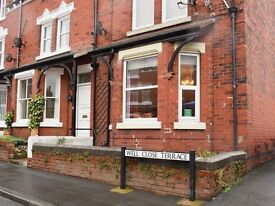 Robin's Rest spacious ground floor apartment Whitby