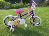 Sonic Belle Girls Bike