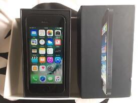 iPhone 5 Vodafone/ Lebara 16GB Very good condition