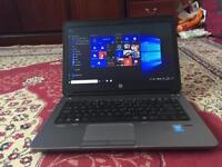 Hp Probook g3 Intel core i5-4200M Windows 10 Laptop