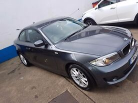 Bmw 1 series 1.9 disel £20 tax a year