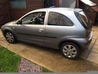 corsa c breaking most parts available