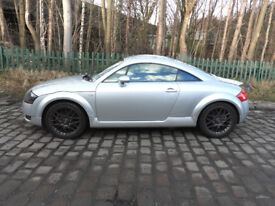 225 BHP Quattro, Immaculate Black leather interior. Service History, BBS Alloy wheels