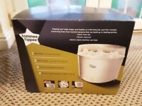 Tommee tippee closer to nature complete starter set