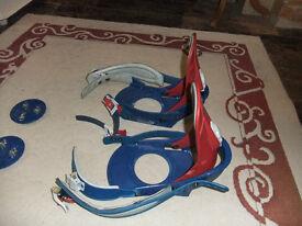 Burtons bindings for sale