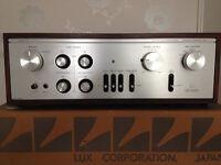 L31 Luxman Stereo Amplifier