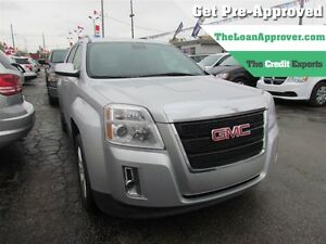 2013 GMC Terrain SLE-2 | AWD  | HEATED SEATS | CAM