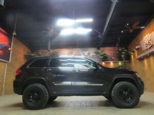 2013 Jeep Grand Cherokee ** LIFTED and LOADED!! **
