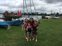 AU PAIR needed for fun loving family