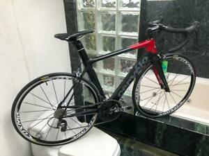 BRAND NEW (SIZE 54cm) CERVELO S3 ULTEGRA CARBON ROAD BIKE