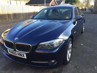 BMW 5 series 525d SE Saloon 3.0 l automatic