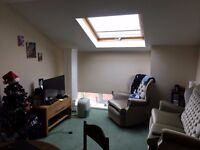 2 Bedroom Flat Central Exeter