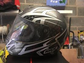 BOX motorcycle helmet