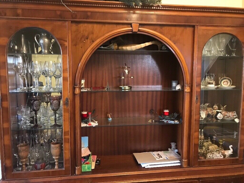 Dining Living Room Cabinet