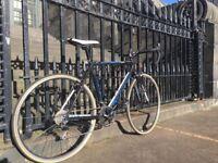 Giant TCX Cyclocross Bike - Small 53cm