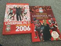 Liverpool books
