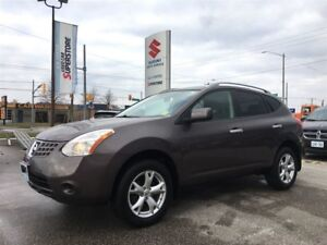 2010 Nissan Rogue SL All-Wheel Drive ~Heated Seats ~Capable Hand
