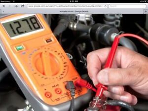 CAE Auto and Marine  Electrical & Air Conditioning Mobile Service Arundel Gold Coast City Preview