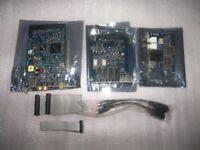 Emulator EMU / E-MU 1212m PCI Digital Audio System 24-Bit/192kHz Professional Sound Card