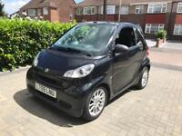 Smart Fortwo 1.0 convertible automatic