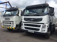 Class 2 Tipper Drivers Required