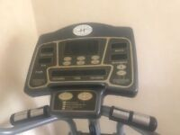 Cross trainer - good working order but you would need to collect