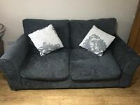 Two seater sofa bed £280 ONO