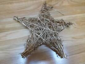 Gold, Frankincense and Myrrh!