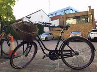RYS Cycles cruiser
