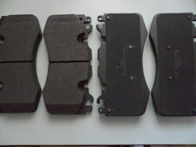 range rover L322 brembo brake pad set front rear sfp500070 lr019627 inc sensors