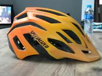 Specialized Tactic II cycling Helmet