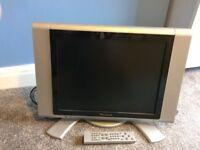 TV LCD Wharfedale