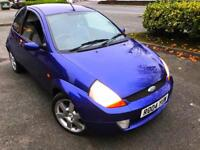 Ford SportKa SE - Low mileage Long MOT - Immaculate condition