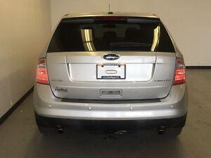 2010 Ford Edge Limited, Leather Edmonton Edmonton Area image 4