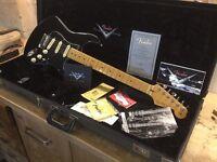 Fender Custom Shop Deluxe Stratocaster
