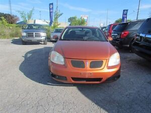 2006 Pontiac Pursuit GT | FRESH TRADE | POWER ROOF London Ontario image 2