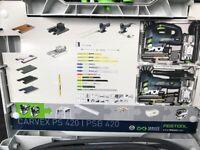 Festool Carvex Jigsaw 110v